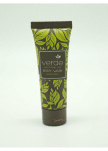 Caja Verde Body Wash 30ml -...